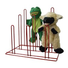 Puppet Display Rack
