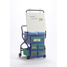 Leveled Literacy System Teacher Trolley