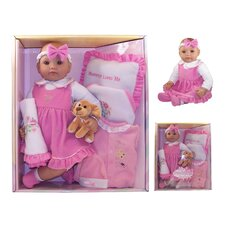 <strong>Molly P. Originals</strong> Abbey Doll Ensemble Set