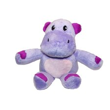 Haley the Hippo Plush Stuffed Animal