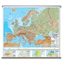 Advanced Physical Deskpad - Europe