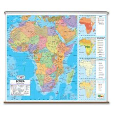Advanced Political Deskpad - Africa