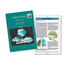 <strong>Universal Map</strong> Globe Atlas - Land Cover