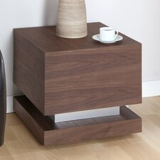 Cube Side Table