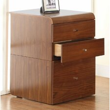 PC600 Office Pedestal Cabinet