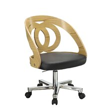 PC600 Office Mid-Back Chair