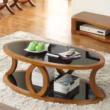 JF100 Occasional Coffee Table