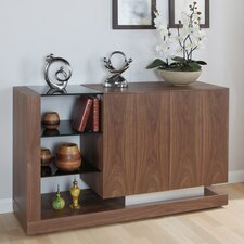 Cube Sideboard