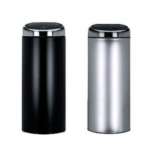 30 Liter Touch Bin Trash Receptacle