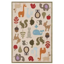 Whimsy Area Rug I
