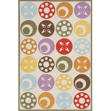 Whimsy Area Rug II