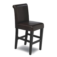 "<strong>Sofas to Go</strong> Otis 24"" Bar Stool with Cushion"