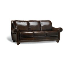Washington Leather Sofa