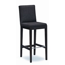 "<strong>Sofas to Go</strong> Georgia 30"" Bar Stool with Cushion"