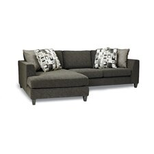 <strong>Sofas to Go</strong> Zealand Sectional