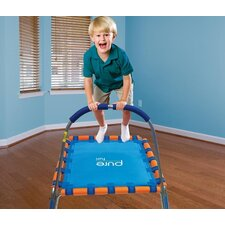 "<strong>Pure Fun</strong> Kid's 37.8"" Jumper Trampoline"