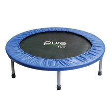 <strong>Pure Fun</strong> Mini Rebounder Trampoline