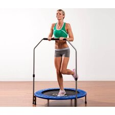 "<strong>Pure Fun</strong> 40"" Mini Trampoline"