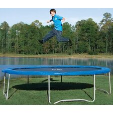 <strong>Pure Fun</strong> 14' Outdoor Trampoline