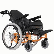 Spring J Wheelchair