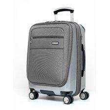 "Roxbury 2.0 19"" Spinner Hybrid Wheelaboard Suitcase"