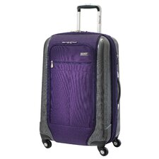 "Crystal City 24"" Spinner Suitcase"