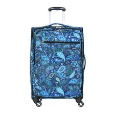 "<strong>Ricardo Beverly Hills</strong> Sausalito 2.0 20"" Expandable Carry-On Suitcase"