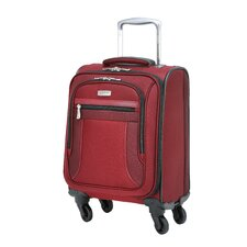 "<strong>Ricardo Beverly Hills</strong> Montecito Micro-Light 16"" Spinner Suitcase"