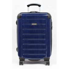"Roxbury 20.5"" Hardsided Carry-On Spinner Suitcase"