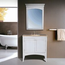 "Alyssa 36"" Bathroom Vanity Set"
