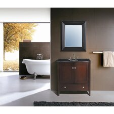 "Alicia 36"" Bathroom Vanity Set"