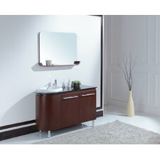 "47"" Arturo Single Sink Vanity Set"