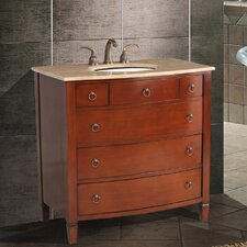 "Augustine 36"" Bathroom Vanity Set"