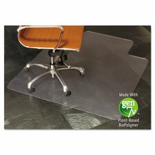 <strong>ES Robbins Corporation</strong> Natural Origins Hard Floor Chair Mat
