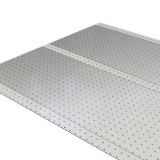 Clear Carpet Protector Mat