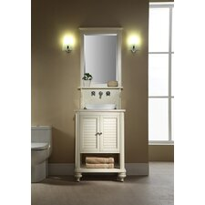 "Islander 24"" Bathroom Vanity Set"