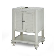 "Islander 24""  Bathroom Vanity Base"