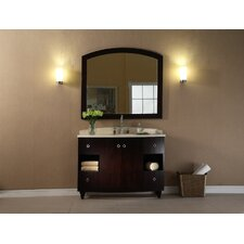 "<strong>Xylem</strong> Capri 48"" Bathroom Vanity Set"