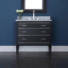 "Manhattan 36"" Bathroom Vanity Cabinet Set"