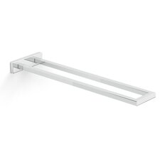 "Elba 15.7"" Wall Mounted Towel Bar"