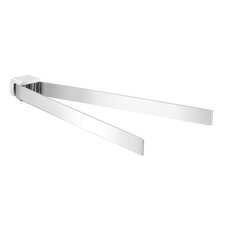 "Pirenei 13.78"" Wall Mounted Towel Bar"