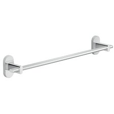 "Febo 17.72"" Wall Mounted Towel Bar"