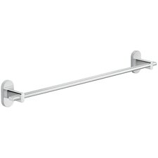 "Febo 23.62"" Wall Mounted Towel Bar"