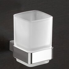 Lounge Wall Mounted Toothbrush Holder