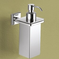 Colorado Soap Dispenser with Stainless Steel Container