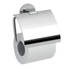 Gea Wall Mounted Toilet Paper Holder