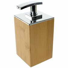 Cubico Soap Dispenser