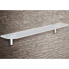 "Karma 23.6"" x 3.15"" Bathroom Shelf"