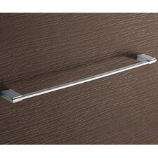 "Kansas 23.62"" Wall Mounted Towel Bar"