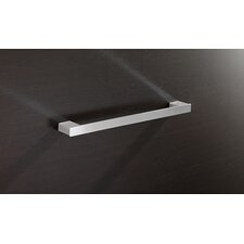 "Lounge 17.72"" Towel Bar in Chrome"